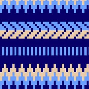 Renate's knitting pattern