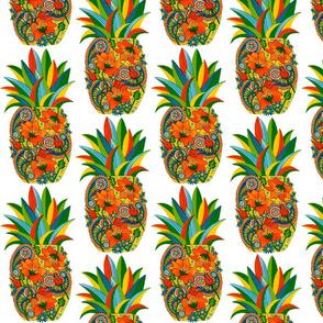 Pineapple_Flower_Paisley