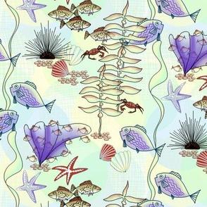 Under_da_Sea
