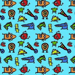 aliens_pattern