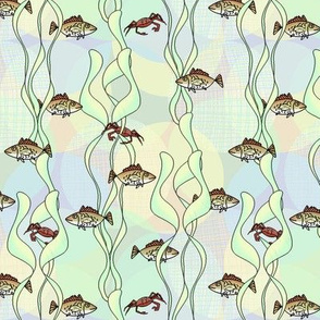Fish_and_Crabs_in_Seaweed_on_coord_3