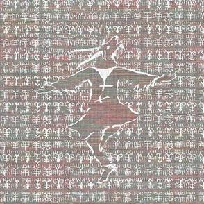 goat_dancer, multi-colored