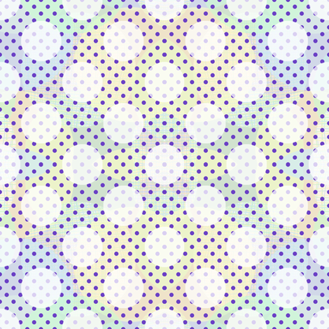 Going_Dotty fabric by house_of_heasman on Spoonflower - custom fabric