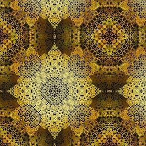 Moroccan 3D 3675