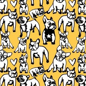 Frenchies_yellow
