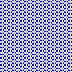 hamsa blue small-ed