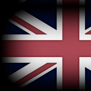 United Kingdom Flag ~ Large