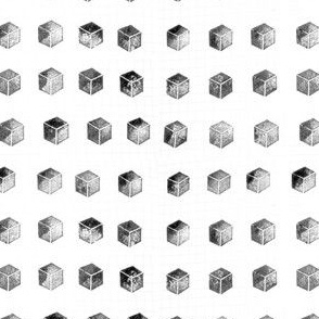 Cube Stamps