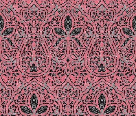 Rrajkumari___royal_scandal__with_silvered_and_black___batik___peacoquette_designs___copyright_2014_shop_preview