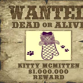 KITTY MCMITTEN