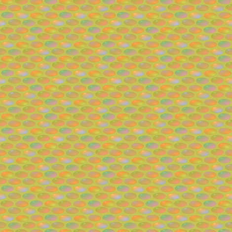 jelly beans mystic fabric by glimmericks on Spoonflower - custom fabric