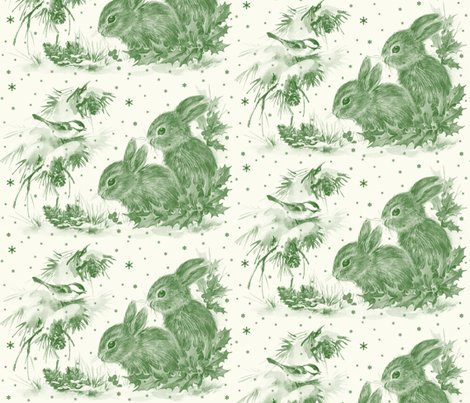 Rbunnies_in_snow_toile_shop_preview