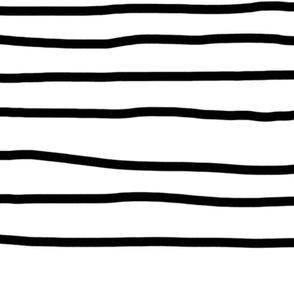 Striped handmade
