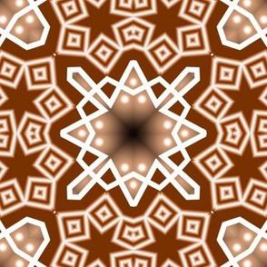 Brown Stars and Blocks