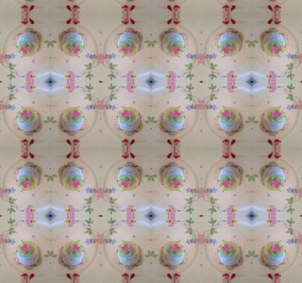 Desert fabric by kjs_mom on Spoonflower - custom fabric
