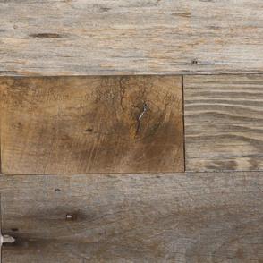 refurbished wood