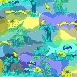Aqua Dinosaur World.