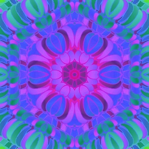 bright_colors_in_a_row_kaleidoscoped