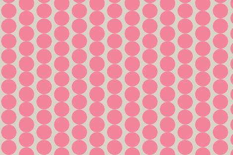 Iisbeth-beige4 fabric by miamaria on Spoonflower - custom fabric