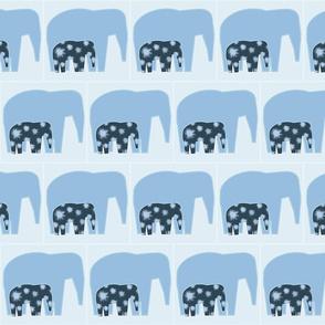 Boyelephants