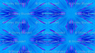 Shakes  -  blue zoom