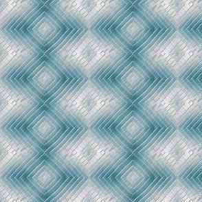 Shakes  - cobalt  blue  small