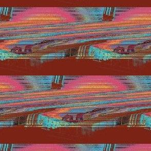 Dizzy Minneapolis Stripe
