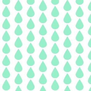dropgreen light
