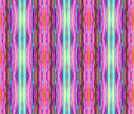 LIKE IN INDIA PASTEL UNCOMON STRIPES fabric by paysmage on Spoonflower - custom fabric
