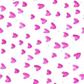 viv_pink watercolor hearts (rail road)