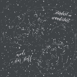 Of Stars