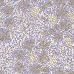 William Morris ~ Jungle Vines ~ Regency