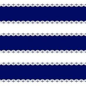 Noel Stripes