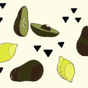 guacamole style