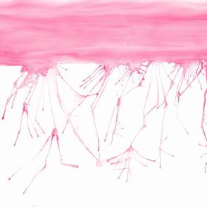 Run Away Pink