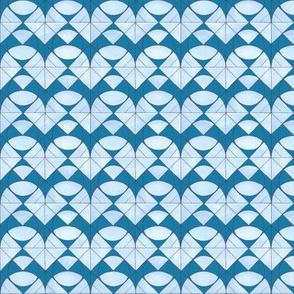 SHEPARD'S GEO BLUES