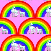 Runicorns_and_rainbow_with_pink_background_shop_thumb
