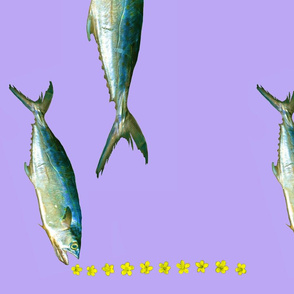 spanish_mackerel_and_buttercups_spoonflower_res