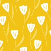 Tulips Golden (Bold)