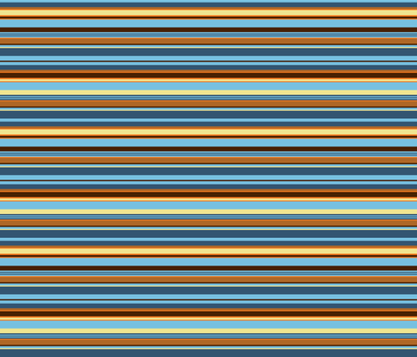 stripes fabric by shiny on Spoonflower - custom fabric