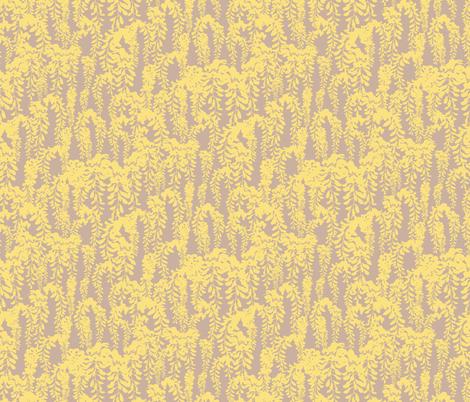 Cascade fabric by nellig on Spoonflower - custom fabric