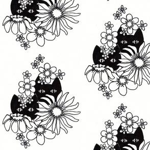 Mystery Cats 2
