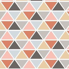 Multi Triangles // Sweet Meadows