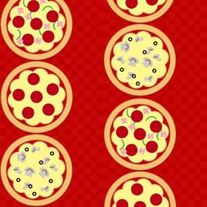 Pizza Stripe