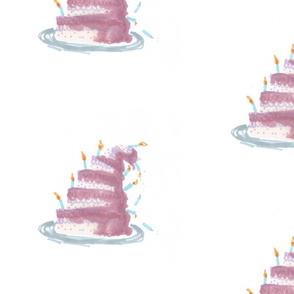 CAKE: nailed it