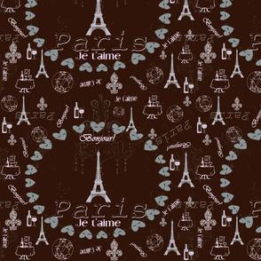 Bonjour_Paris_-_brown
