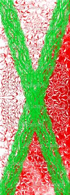 Ottoman Fritillaria Garland