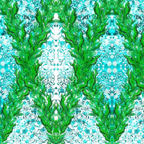 Ottoman Marigold Garland