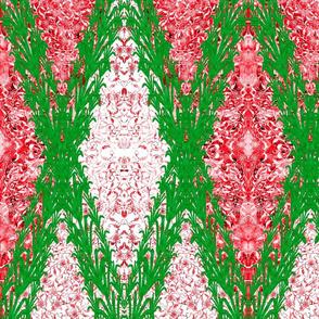 Ottoman Hyacinth Garland