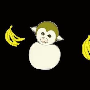 monkeyface